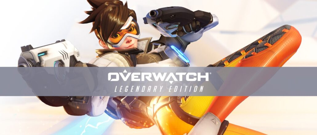 Nintendo Switch Online – Overwatch is Free to Play
