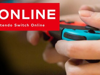 Nintendo Switch Online delayed until end of 2018