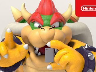 Nintendo Switch Parental Controls App vermeld firmware 5.0
