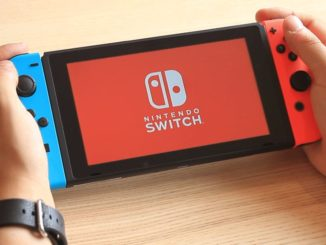 Nintendo Switch sales over 22 Million, GameCube is now outsold