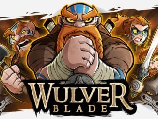 Nintendo Switch sales of Wulverblade have done very well!