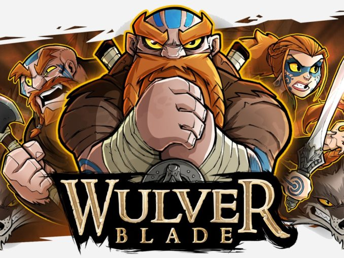 News - Nintendo Switch sales of Wulverblade have done very well!