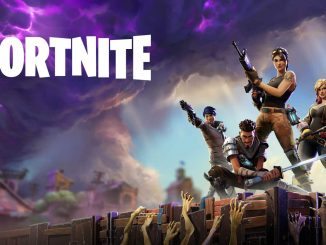 Nintendo Switch versie van Fortnite enorm interessant
