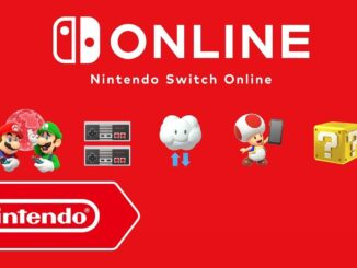 Nintendo to add more features/mechanics to Switch Online
