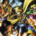 Nintendo Trademarks - Golden Sun and Rhythm Heaven