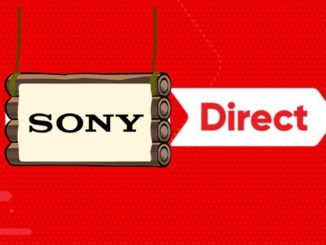 #NintendoDirect trending gedurende Sony's State Of Play
