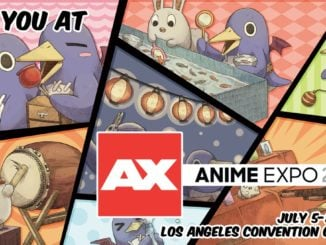 NIS America at Anime Expo 2018; Preparing to reveal new games