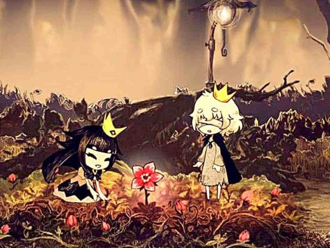 Nieuws - NIS America; The Liar Princess en The Blind Prince komt in 2019
