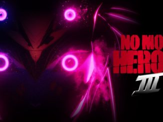Release - No More Heroes 3