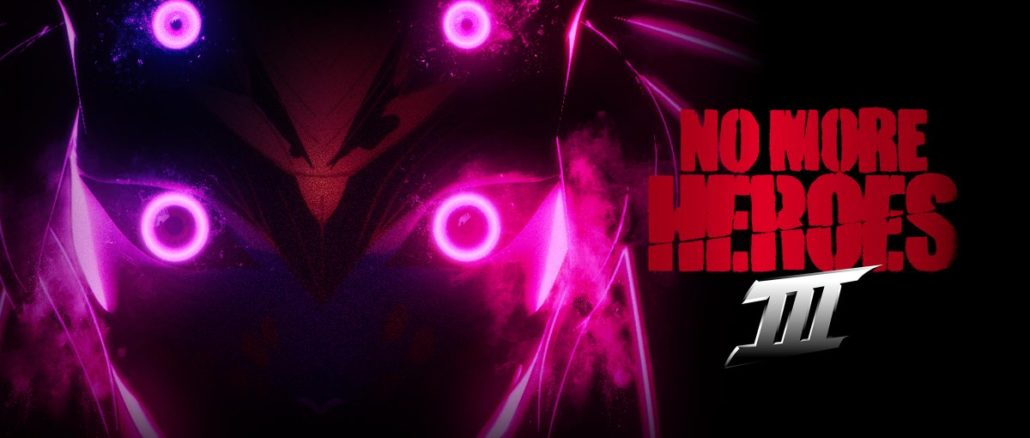 No More Heroes 3- The Game Awards 2019 trailer - 2020 release