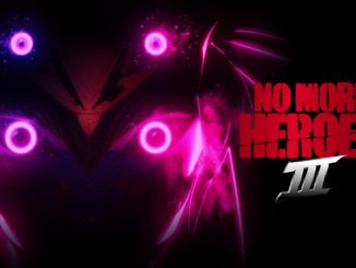 Nieuws - No More Heroes 3 – The Game Awards 2019 trailer – 2020 release