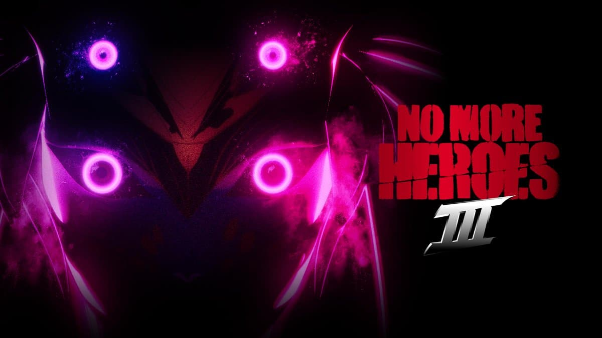 No More Heroes 3– The Game Awards 2019 trailer – 2020 release