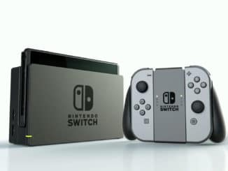 No plans for another Nintendo Switch revision this year