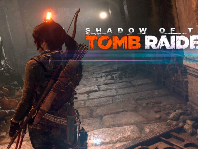 News - Geen plannen voor Shadow of the Tomb Raider