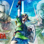 No plans The Legend Of Zelda: Skyward Sword
