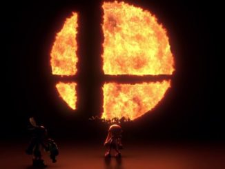 News - No review copies Super Smash Bros. Ultimate sent out