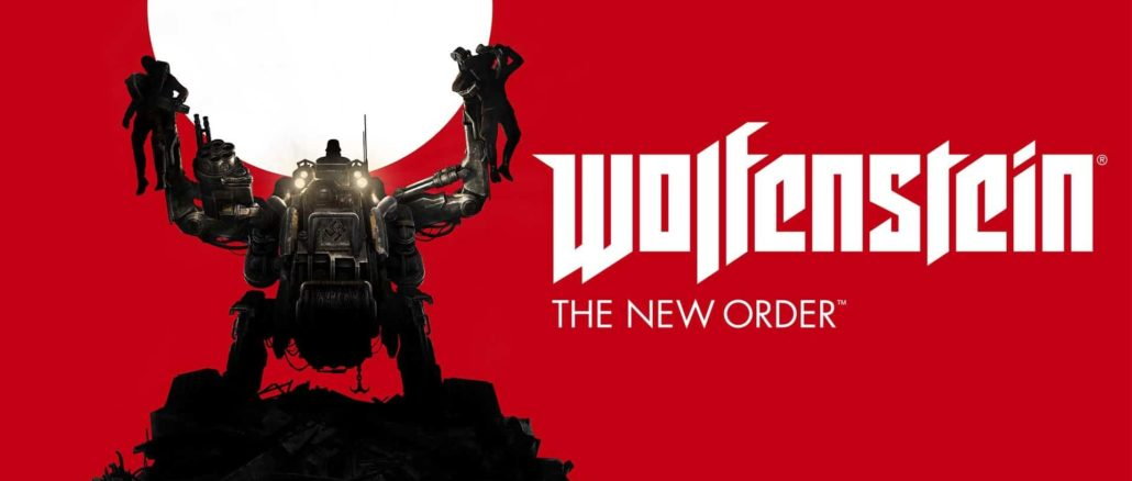 Nog geen Wolfenstein: The New Order?
