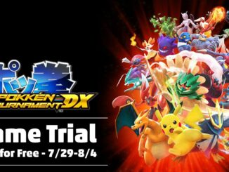 Nintendo Switch Online members can play Pokken Tournament DX for free