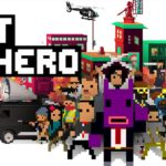 Not a Hero: Super Snazzy Edition launch trailer