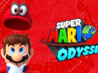 News - Now in stores and in the Nintendo eShop: Super Mario Odyssey