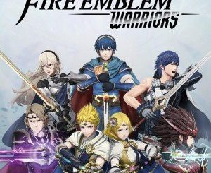 News - Nu in de winkels en Nintendo eShop – Fire EmblemWarriors