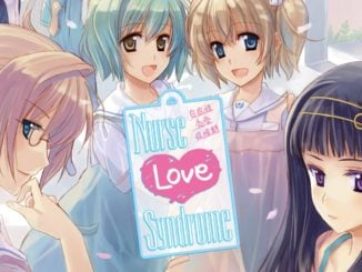 Release - Nurse Love Syndrome