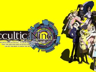 OcculticNine is Coming