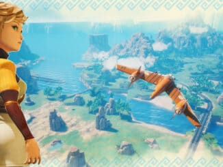 Oceanhorn 2: Knights of the Lost Realm komt dit najaar