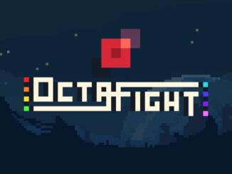 Release - OctaFight