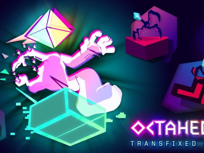 Release - Octahedron: Transfixed Edition