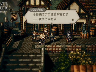 Octopath Traveler Champions Of The Continent – Verhaal Trailer