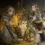 Octopath Traveler - Forge your futurecommercial