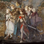 Octopath Traveler nog steeds immens populair in Japan