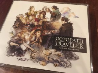 Octopath Traveler Soundtrack aangekondigd – Februari 2019