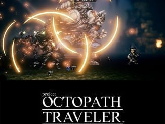 Octopath Traveler soundtrack preview beschikbaar via iTunes