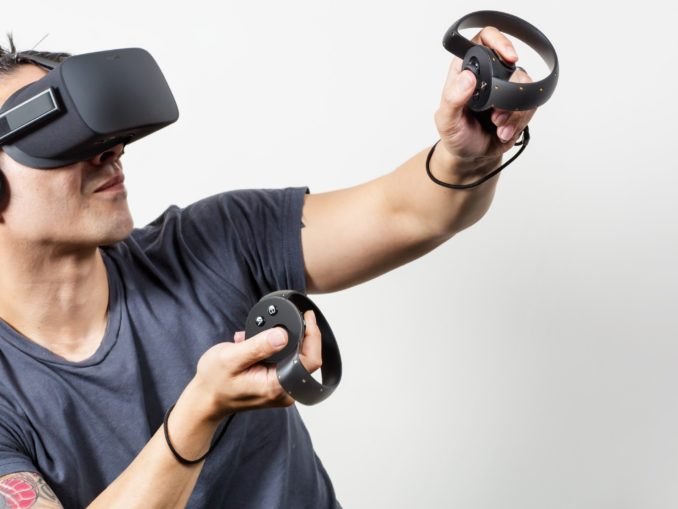 News - Oculus Quest is direct concurrentie?