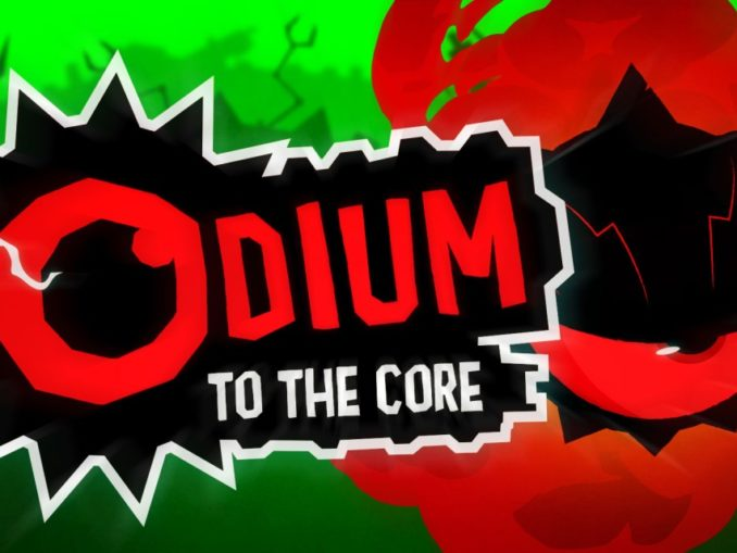 Release - Odium to the Core