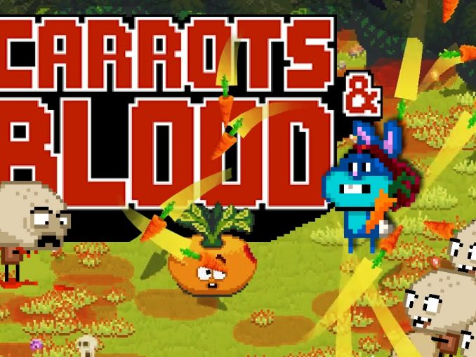 News - Of Carrots and Blood op komst