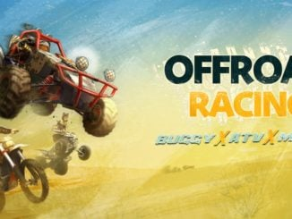 Offroad Racing – Buggy X ATV X Moto