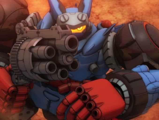 News - Level-5 – Megaton Musashi off-screen trailer en meer