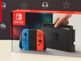 Oktober 2017 – Nintendo domineert in hardware en software