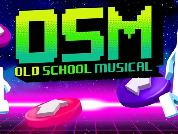 Release - Old School Musical