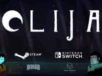 Olija announced