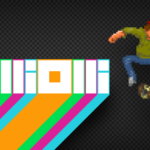 OlliOlli Switch Stance Compilation coming February 14th
