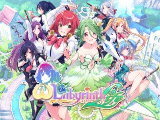 Omega Labyrinth Life – First 30 Minutes