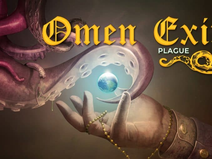 Release - Omen Exitio: Plague