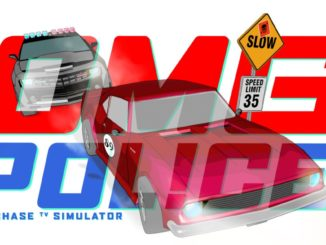 OMG Police – Car Chase TV Simulator