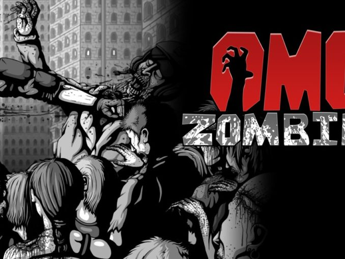 Release - OMG Zombies!