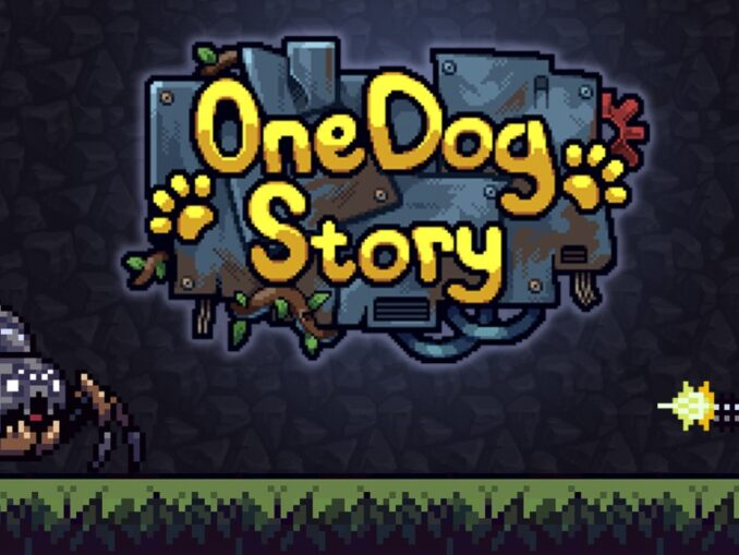 Release - One Dog Story