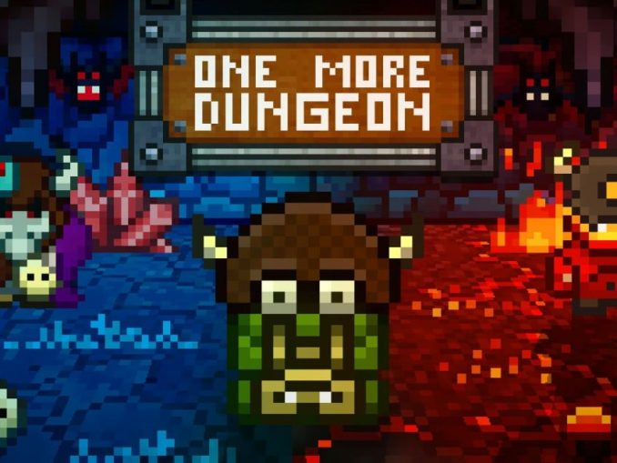Release - One More Dungeon